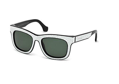 100% Authentic Balenciaga Female Sunglasses Color: 23N Size 53mm