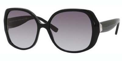Balenciaga Sunglasses Black Shades