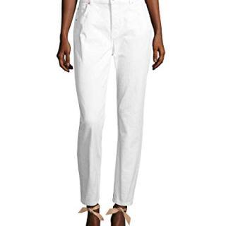 Balenciaga Womens Solid Straight Trouser, 38