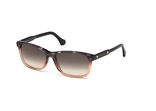 100% Authentic Balenciaga Female Sunglasses Color: 20B Size 57mm