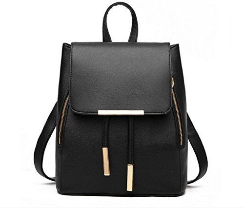 WINK KANGAROO Fashion Shoulder Bag Rucksack PU Leather Women