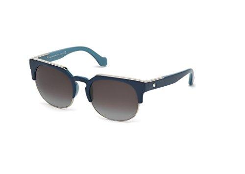 100% Authentic Balenciaga Female Sunglasses Color: 24N Size 54mm