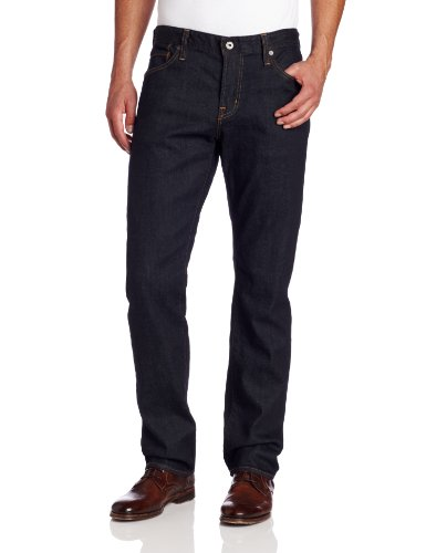 AG Adriano Goldschmied Men's The Graduate Tailored Leg Jean In Jack , Jack , 34x32