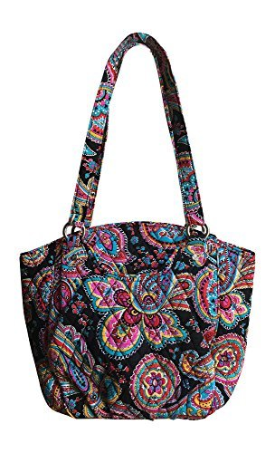 Vera Bradley Glenna with Solid Interiors