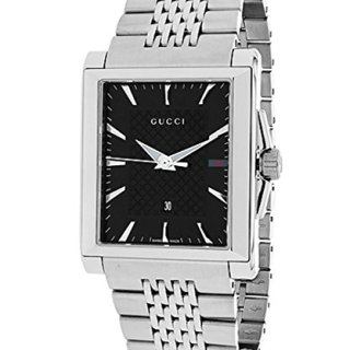 Gucci G-Timeless Men's Quartz Watch YA138401