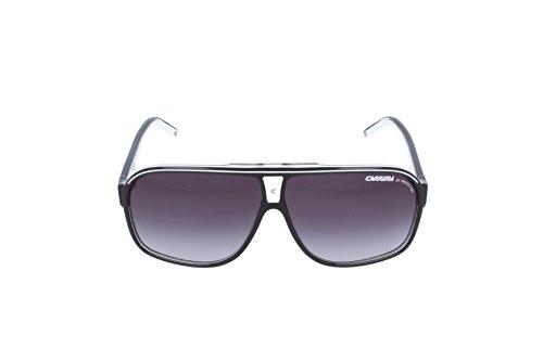 Carrera Grand Prix 2 T4M Black/White Grand Prix 2 Pilot Sunglasses Lens Categ