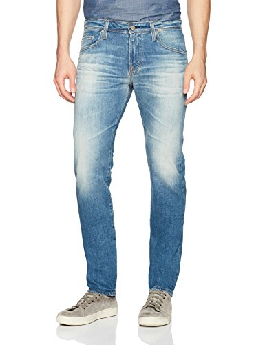 AG Adriano Goldschmied Men's Tellis Modern Slim Fit Jrn Denim, Years Rocket, 28
