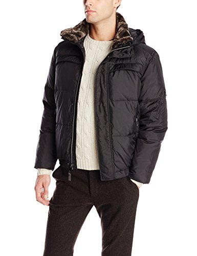 Marc New York by Andrew Marc Men's Ultra-Down Jacket