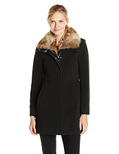 Marc New York by Andrew Marc Women's Haven Wool Coat