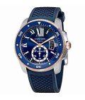 Cartier Calibre De Cartier Diver Automatic Mens Watch