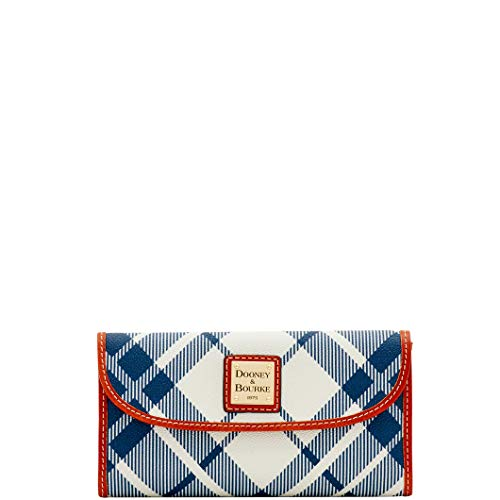 Dooney & Bourke Harding Continental Clutch Wallet