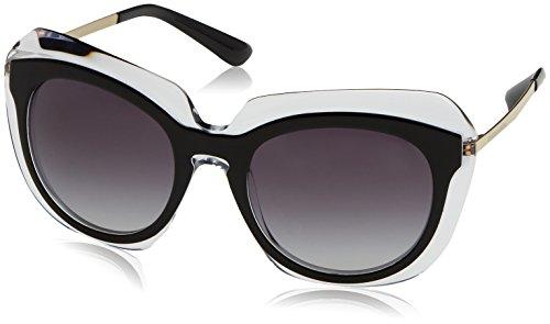 Dolce & Gabbana Women's Round Sunglasses