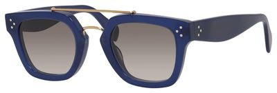 Celine Sunglasses Brown degrade lens