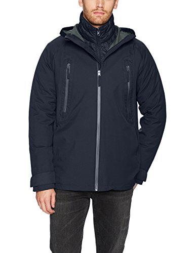 Marc New York by Andrew Marc Men's Climate Seam Sealed Systems Jacket