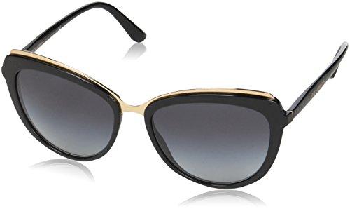 Dolce & Gabbana Women's Acetate Woman Sunglass Cateye