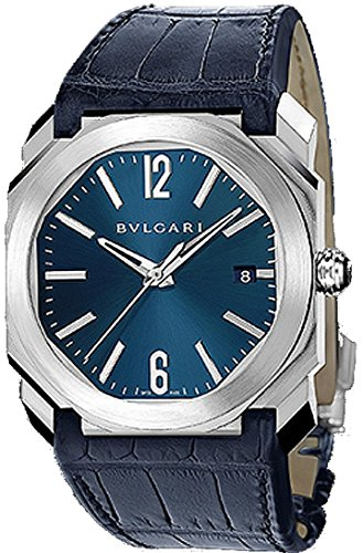 Bulgari Octo Automatic 38mm Mens Watch