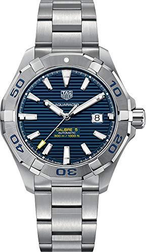 TAG Heuer Aquaracer Calibre 5 Automatic 300 M Men's Watch