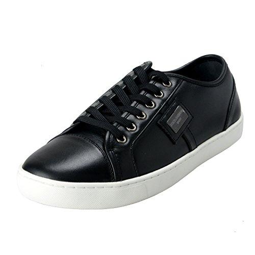 Dolce & Gabbana Men's Black Sneakers Shoes