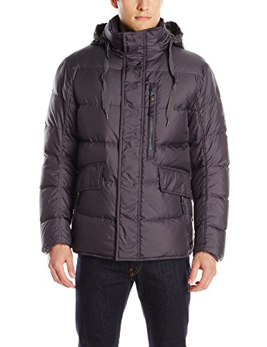 Marc New York by Andrew Marc Men's Dumbo Ultra Down Parka