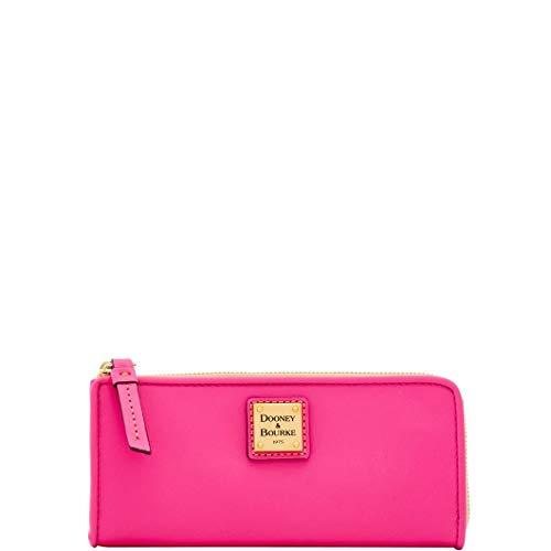 Dooney & Bourke Emerson Zip Clutch Wallet