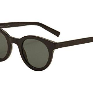 Christian Dior Homme Men's Black Tie Black Sunglasses 47mm