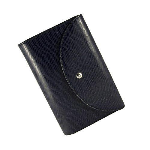 Montblanc La Vie de Boheme wallet 5cc. with flap & Zipped Coin Case