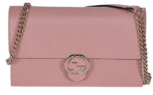 Gucci Dionysus Winter 2016 Pink Suede Clutch Bag New