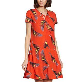 Cacharel 60s Kimono Dress Summer Collection Women
