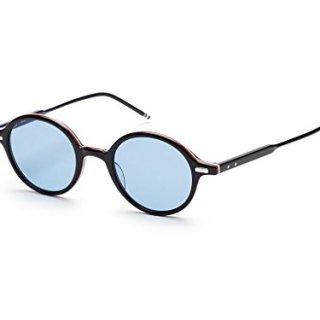 THOM BROWNE Dark Blue-AR Sunglasses