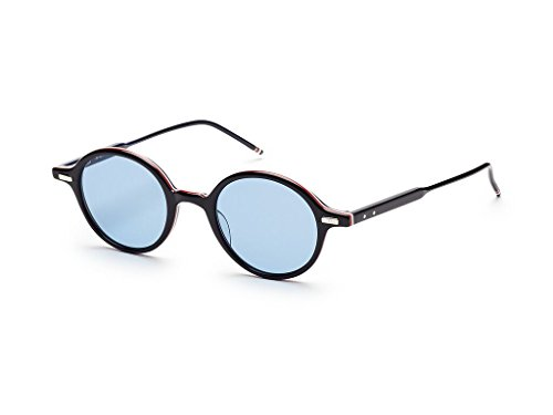 THOM BROWNE Dark Blue-AR Sunglasses