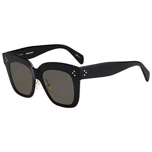 Celine Black Sunglasses Lens Category 3 Size 51mm