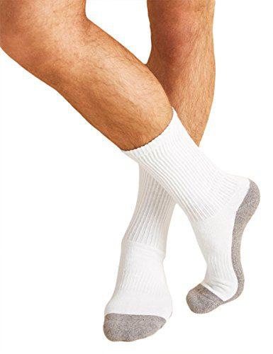 Gildan Platinum Moisture-Wicking No-Show Socks