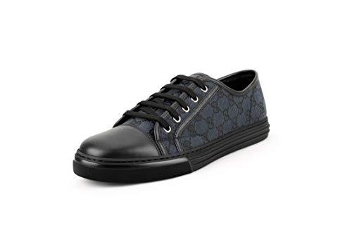 a1f1dfe3f Gucci Men's Original GG Canvas Low-top Sneakers Clout Wear Fashion ...