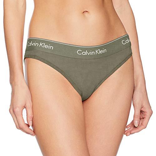 Calvin Klein Women's Regular Modern Cotton Bikini Panty