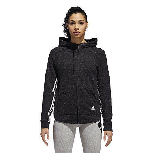adidas Athletics Sport 2 Street Full-Zip Hoodie