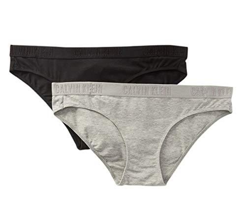 Calvin Klein Women` Cheeky Bikini Pack of 2
