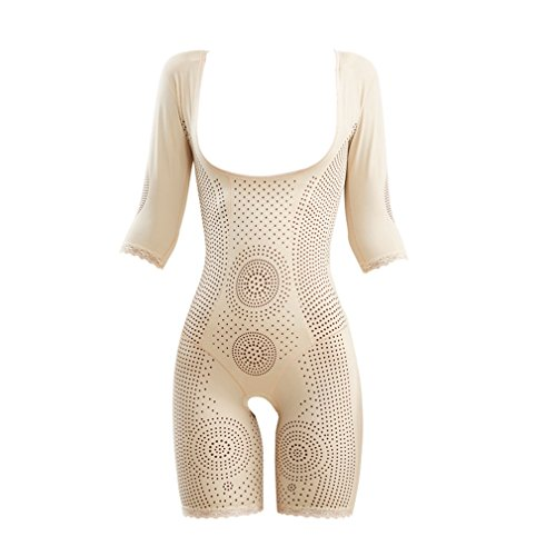 AVENBER Ladies Body Shapers Shaped Underwear Trainer