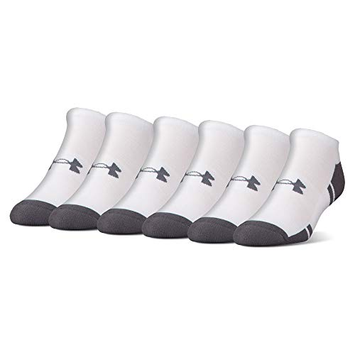 Under Armour Resistor 3.0 No Show Socks