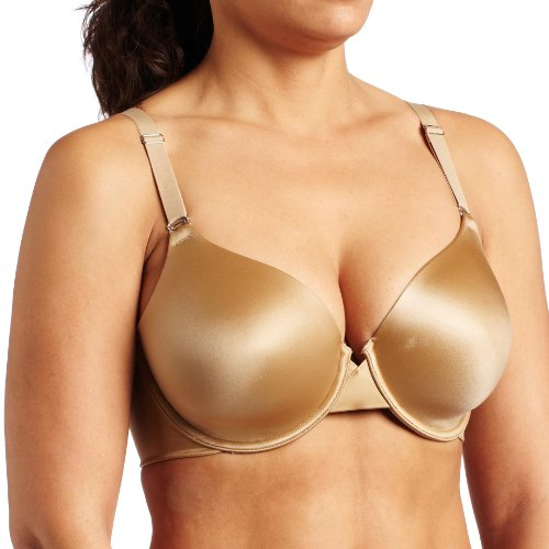 Maidenform Women's Pure Genius Extra Coverage Tailored Bra