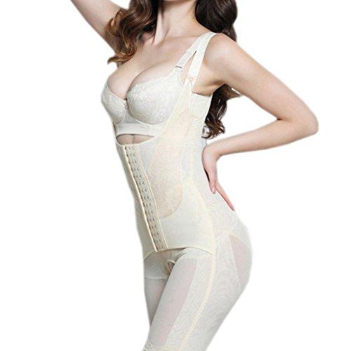 CTRICKER Sexy Women Slimming Underwear Body Shaper Underwear