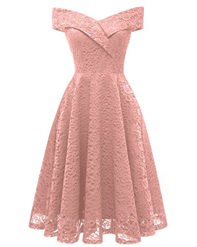 MILANO BRIDE Cocktail Dress for Women