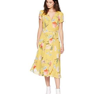 Yumi Kim Women's Spin Me Around Forever Yours Yellow Small