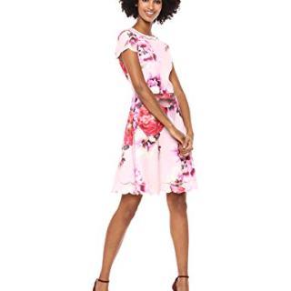 Ted Baker Women's Seeana, Light Pink 0