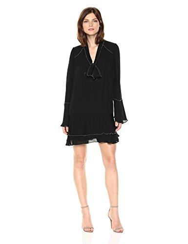 Parker Women's Cathryn Dress, Black S