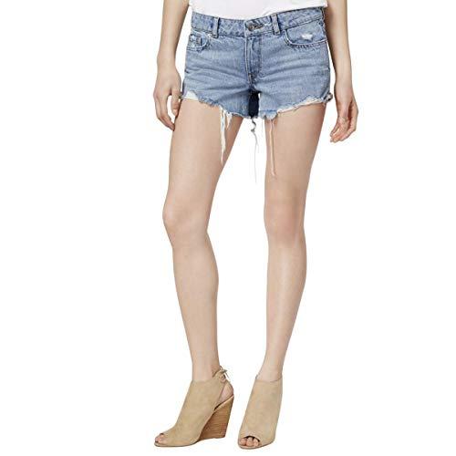 DL1961 Women's Renee Cutoff Shorts, Soul, 27