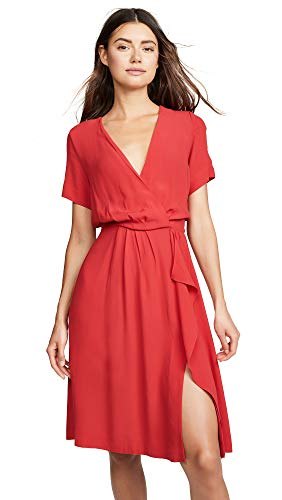 Yumi Kim Women's Mimosa Dress, Scarlet, X-Small