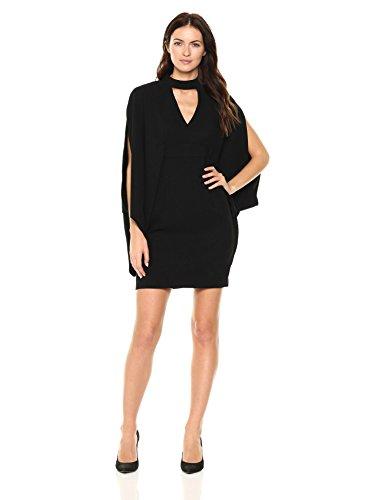 Trina Turk Women's Inferno Dress, Black