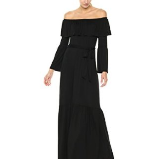 Rachel Pally Women's Kyron Dress, Black, M