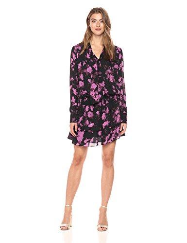 Parker Women's Marybeth Dress, Petalbloom XS