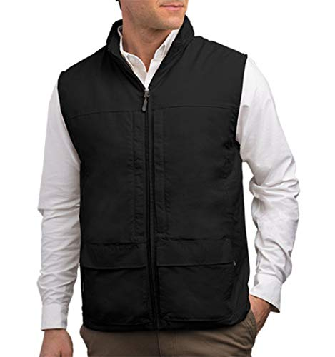 SCOTTeVEST Men's Q.U.E.S.T. Vest - 42 Pockets